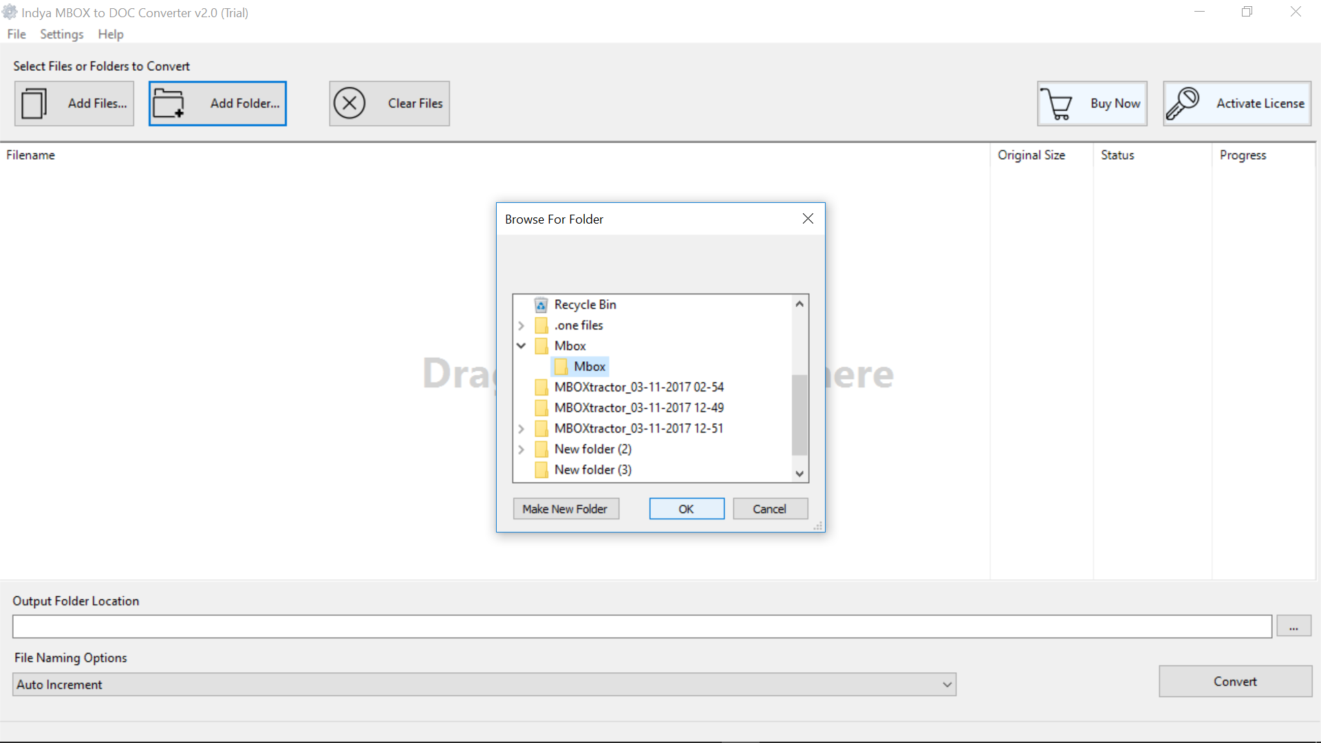 How to Export Thunderbird Emails to Word Documents – Know