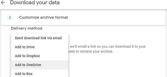 How to Upload Google Takeout to New Account – Get Direct